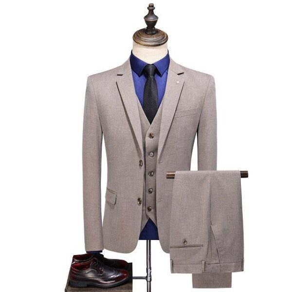 Costume homme 3 pieces 2021