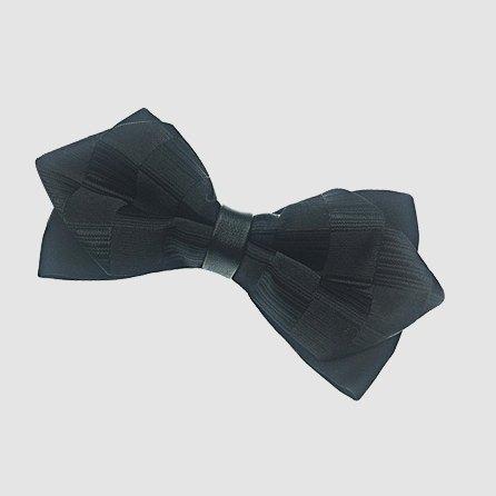 Noeud papillon costume