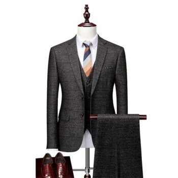 Costume marié homme mode